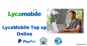Lyca Mobile Top Up Online